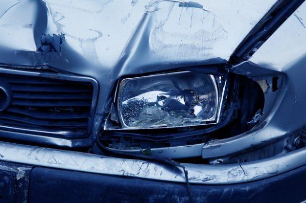 ¿Qué pasa si tengo un accidente con un coche de alquiler?
